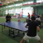 Открытый чемпионат и первенство Ростовской области по спорту ЛИН.