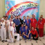 Получатели социальных услуг Ростовского интерната стали победителями VIII Областного фестиваля творчества «Радуга звезд»