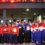 Первенство Ростовской области по боулингу среди получателей социальных услуг психоневрологических интернатов